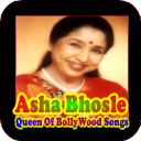 Asha Bhosle - Queen Of BollyWood Songs 1.0 for Android