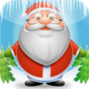 Santa's Sleigh Jump Christmas Strategy Game 1.0.0 for Android