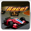Race  1.0 for Java phone