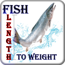 Fish Length to Weight Calc 1.1 for Android