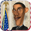 Talking Obama:Terrorist Hunter 1.1.1 for Android smartphone