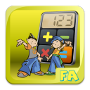 Kids Calculator 1.0 for Android