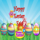 Happy Easter Egg game free 1.0 for Android