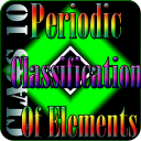Class 10 - Periodic classification of elements 1.0 for Android