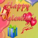 Happy valentine cupid candy bonus game free 1.0 for Android