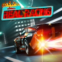 Real Car Racing  1.0 for Java phone