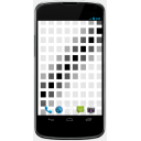 Wavy Squares Live Wallpaper 1.0 for Android