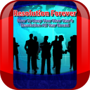 Resolution Forever 1.0 for Android