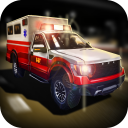 Ambulance Traffic Racing 3D 2.3.0 for Android