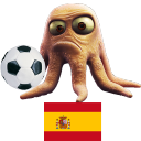 Paul Octopus Spanish League 1.0 for Android