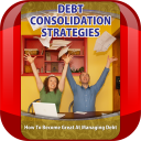Debt Consolidation Strategies 1.0 for Android