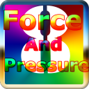 Class 8 -  Force And Pressure 1.0 for BlackBerry