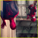 Spider-Man Gets Evian Baby Me 1.0 for Android