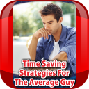 Time Saving Strategies For The Average Guy 1.0 for Android