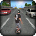 PEPI Skate 3D 1.6 for Android