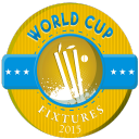 WorldCup Cricket 2015 Fixture 1.2 for Android
