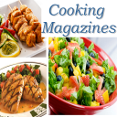 Cooking Magazines rss reader 2.3 for Android
