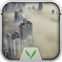 Skyscraper Live Locker Theme 1.00 for Android