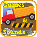 Construction Toddler Games 1.0 for Android