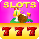 Caribbean Cabana Slots 1.66 for Android