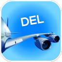 Indira Gandh Delhi DEL Airport 1.02 for Android