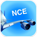 Nice Côte d'Azur NCE Airport 1.02 for Android