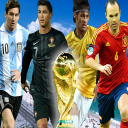 World Cup Stars Wallpapers 1.0 for Android