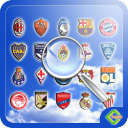 Logo Finding-Football Club 1.0 for Android