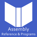 Assembly Reference & Programs 3.2.1 for Android