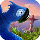 Escape From Rio - Blue Birds for Android