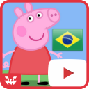 Peppa Pig TV Videos Brazilian Portuguese 1.0 for Android