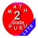 Second Grade Kid Math Guru-Lte 5.0 for Android