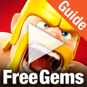 Free Gems Guide For Clash of Clans 1.0.1 for Android