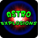 Astro Explosions Brain trainer 1.1 for Android