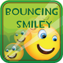 Bouncing Smiley-Free 1.1.3 for Android