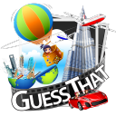Guess That City 1.0.3 for Android