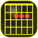 iJangle Guitar Chords: Chord Dictionary with audio 2.1.1 for Android