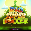 Rio Super Soccer Premium 1.0.5 for BlackBerry