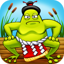 Frog Battle 3.326 for Android