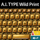 A.I. Type Keyboard Wild Print 1.1 for Android
