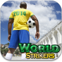World football Strikers Free 1.0.0 for Android