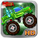 Monster Truck 1.0 for Java phone