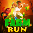 Farm run 1.0 for Java phone