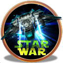 Star War 1.0 for Java phone