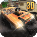 Muscle Car Simulator 3D 1.0 for Android