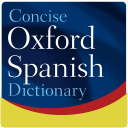 Concise Oxford Spanish Dictionary (Android) 1.7(50) for Android