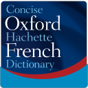 Concise Oxford-Hachette French Dictionary (Android) 4.3.122 for Android