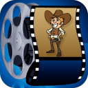 Most Popular Western Feature Films Pro 6.3.1.1 for Android