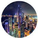 Dubai 1.0 for Android
