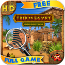 Trip To Egypt - Free Hidden Object Games 25.0.0 for Android